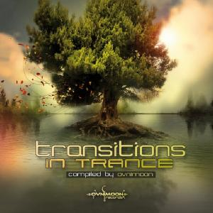 CD V/A - TRANSITIONS IN TRANCE