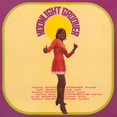 Vinyl V/A - MOONLIGHT GROOVER