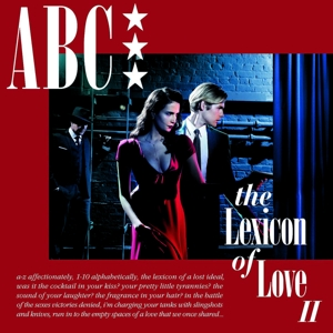 CD THE LEXICON OF LOVE II