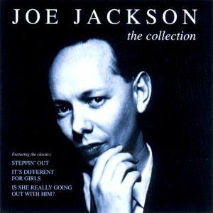 CD JACKSON JOE - THE COLLECTION