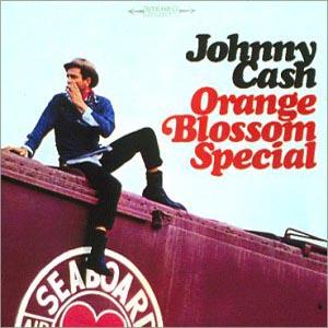 CD Cash, Johnny - Orange Blossom Special