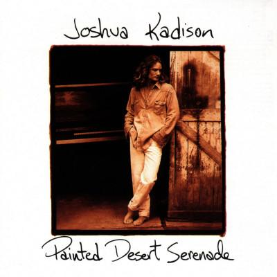CD KADISON JOSHUA - PAINTED DESERT SERENADE