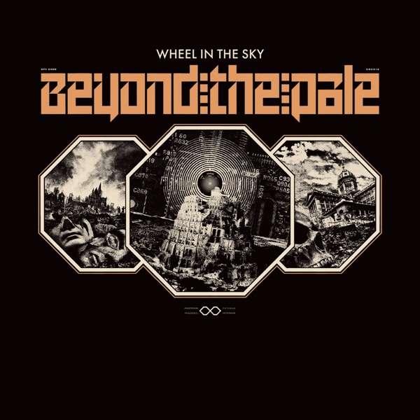 Vinyl WHEEL IN THE SKY - BEYOND THE PALE