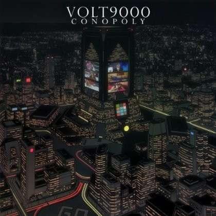 CD VOLT 9000 - CONOPOLY