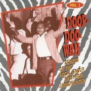 CD V/A - DOOP-DO-WAH VOL.1