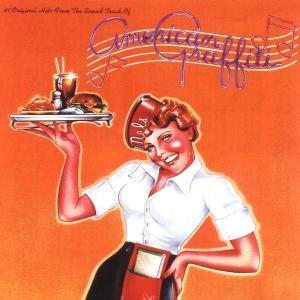 Soundtrack - CD AMERICAN GRAFFITI
