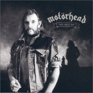 Motörhead - CD THE BEST OF MOTÖRHEAD