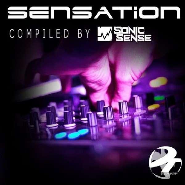 CD V/A - SENSATION
