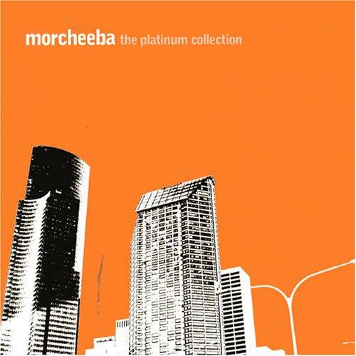 CD MORCHEEBA - PLATINUM COLLECTION,THE