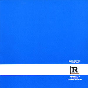 CD QUEENS OF THE STONE - QUEENS OF THE STONE AGE II