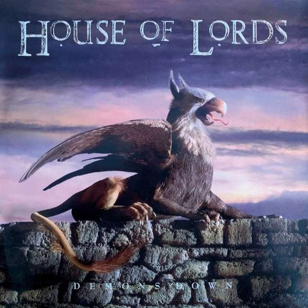 CD HOUSE OF LORDS - DEMONS DOWN