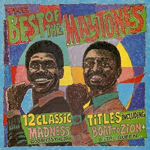 CD MAYTONES - BEST OF