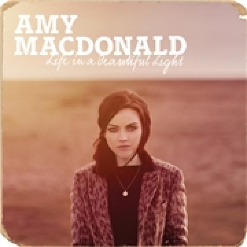 CD MACDONALD AMY - LIFE IN A BEAUTIFUL LIGHT