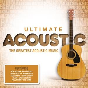 CD V/A - Ultimate... Acoustic