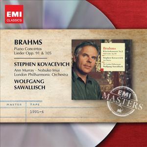 CD KOVACEVICH, STEPHEN - PIANO CONCERTOS
