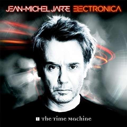 CD JARRE, JEAN-MICHEL - Electronica 1: The Time Machin