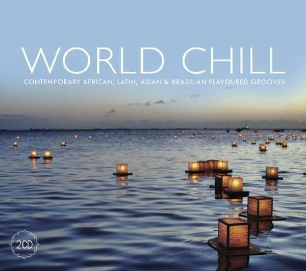 CD V/A - WORLD CHILL