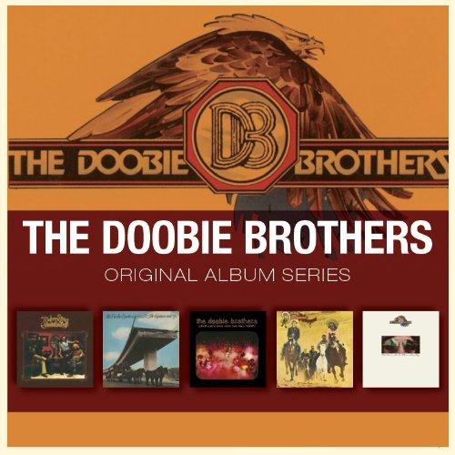 CD DOOBIE BROTHERS - ORIGINAL ALBUM SERIES