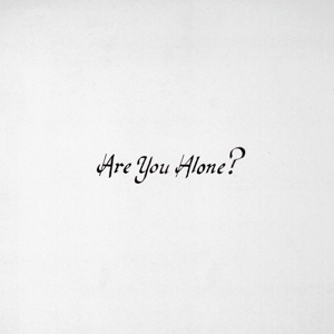 CD MAJICAL CLOUDZ - ARE YOU ALONE?