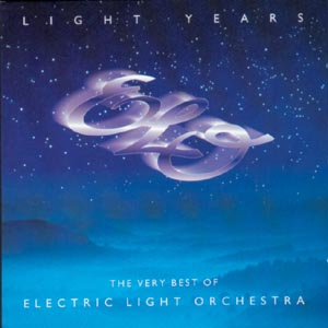 The Electric Light Orches - CD VERY BEST OF