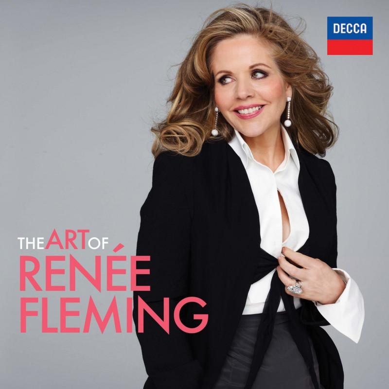 CD FLEMING RENEE - THE ART OF RENÉE FLEMING
