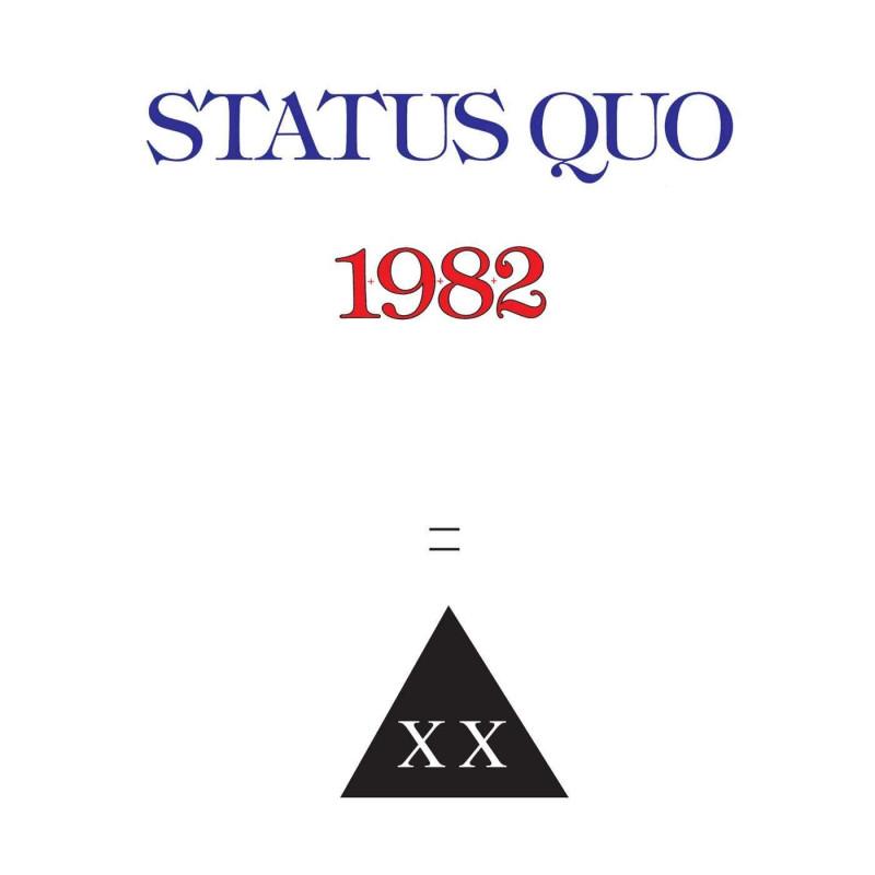 Status Quo - CD 1+9+8+2