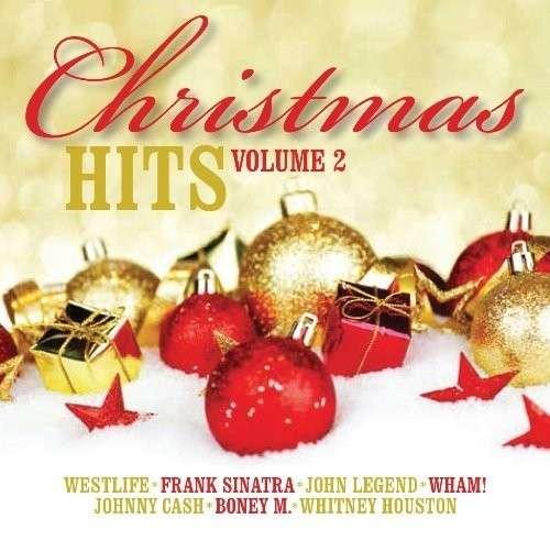 CD V/A - Christmas Hits Vol.2