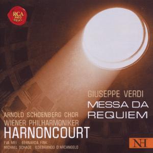 CD VERDI, G. - Verdi: Requiem