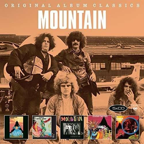 CD MOUNTAIN - Original Album Classics