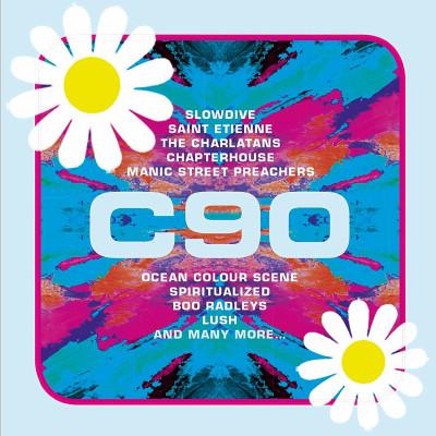 CD V/A - C90