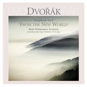 Vinyl DVORAK, A. - SYMPHONY NO.9:FROM THE NEW WORLD