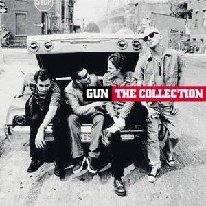 CD GUN - THE COLLECTION