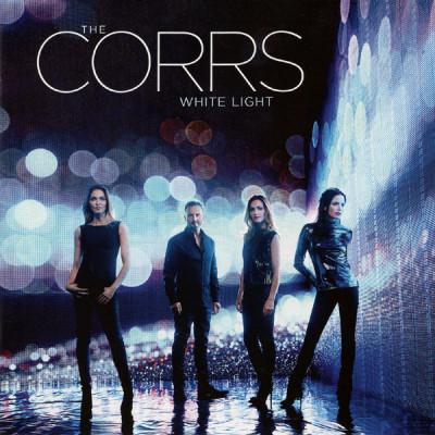 CD CORRS, THE - WHITE LIGHT