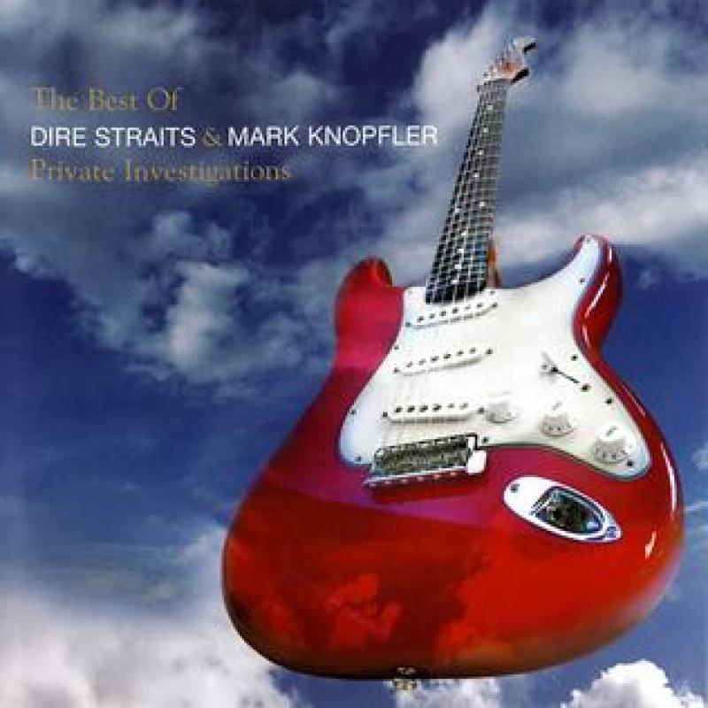 Vinyl DIRE STRAITS&MARK KNOPFLER - THE BEST OF