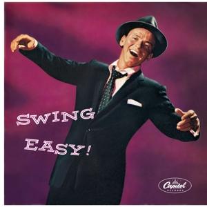 """Frank Sinatra - Vinyl SWING EASY -10""""-"""