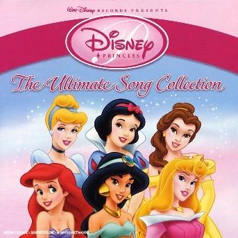 Various - CD DISNEY PRINCE/OST