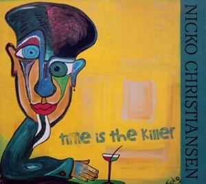 CD CHRISTIANSEN, NICKO - TIME IS THE KILLER