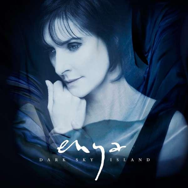 CD ENYA - DARK SKY ISLAND