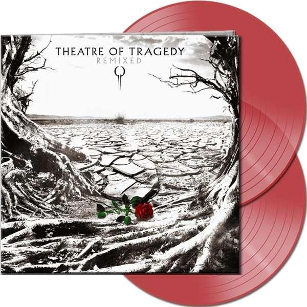 Vinyl THEATRE OF TRAGEDY - REMIXED