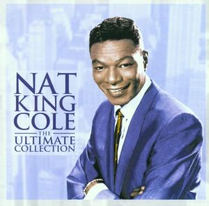 CD COLE NAT KING - ULTIMATE COLLECTION