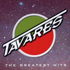 CD TAVARES - GREATEST HITS