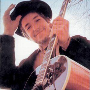 CD Dylan, Bob/Johnny Cash - Nashville Skyline