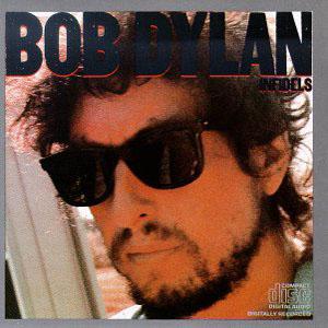 Bob Dylan - CD INFIDELS