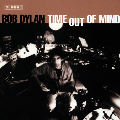 CD Dylan, Bob - Time Out of Mind