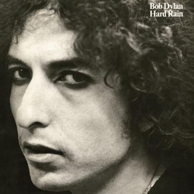Vinyl Dylan, Bob - Hard Rain