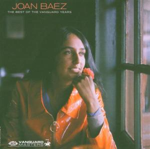 CD BAEZ, JOAN - BEST OF VANGUARD YEARS