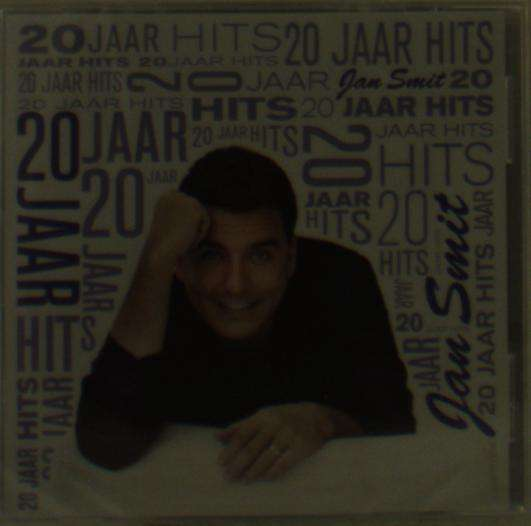 CD SMIT, JAN - 20 JAAR HITS