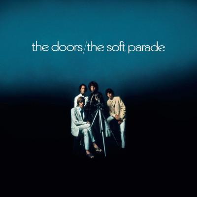 The Doors - Vinyl THE - SOFT PARADE