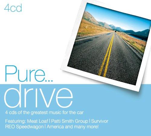 CD V/A - Pure... Drive