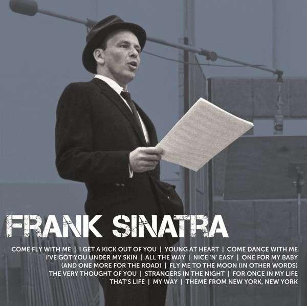 Frank Sinatra - CD ICON